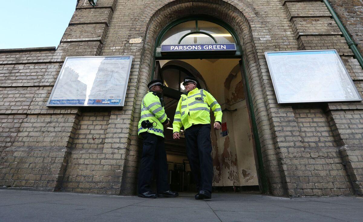 U.K. Police Arrest Second Suspect in Blast; Threat Level Cut