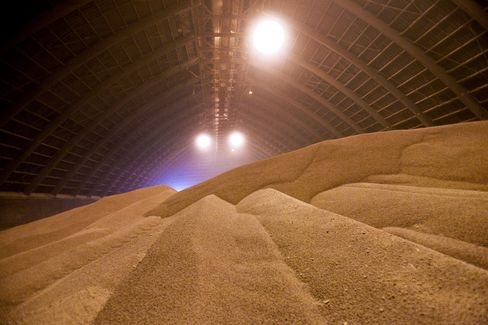 Potash Chasing Russia as No. 1 in Israel Deal