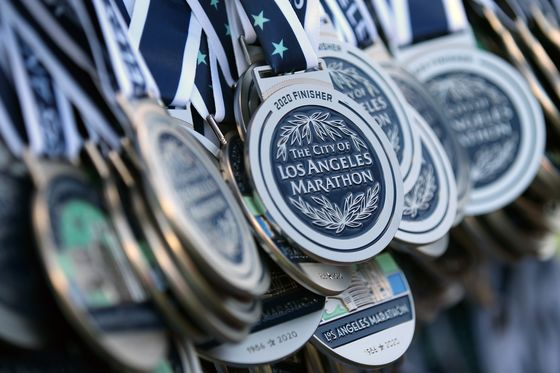 MarathonRunners Are Sweating Over Future of 2021 Races