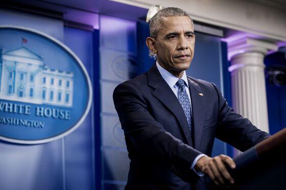 Senators Fault Obama for Weak Response on Russian Meddling