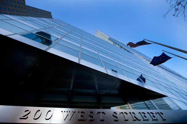 Greg Smith, Goldman Sachs