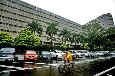 Philippines Maps Policy Shift to Avert 1997 Risk
