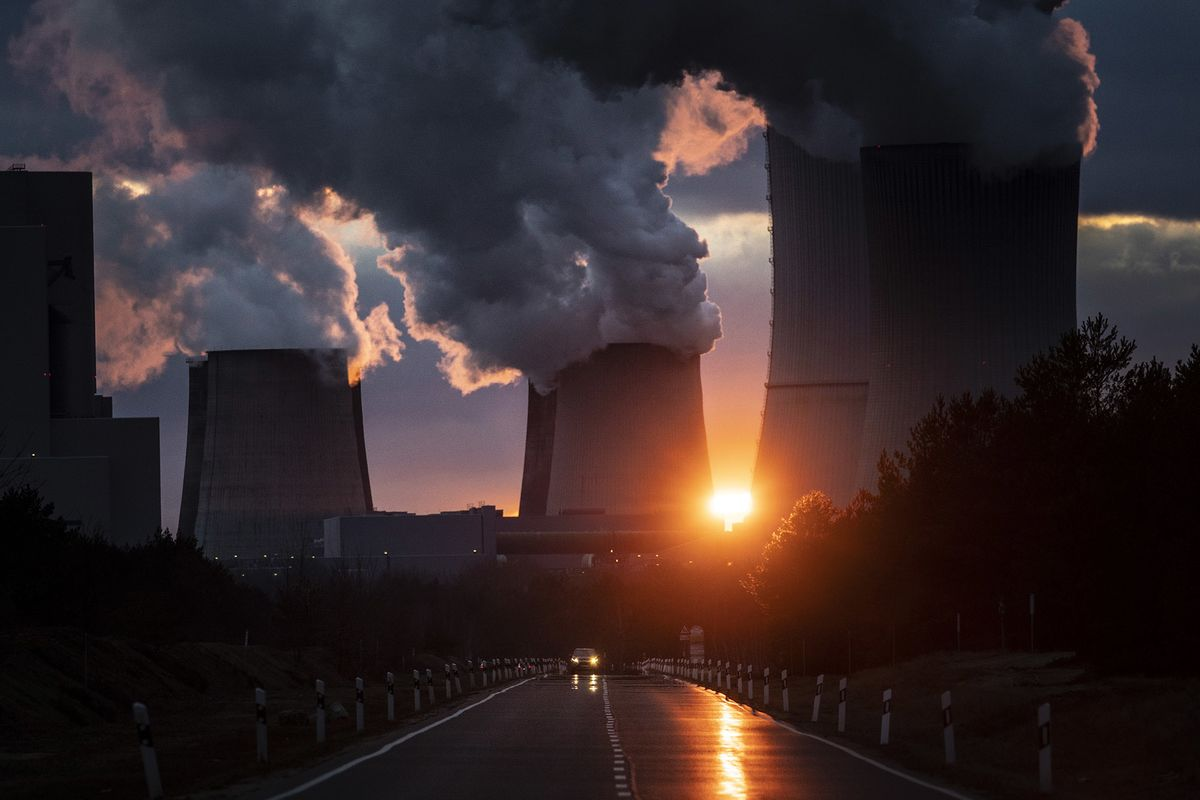 Germany Takes the Lead in Global Race to Net Zero With New Goal
