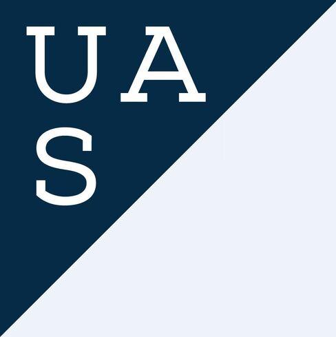 Logo for Under Armour Sportswear