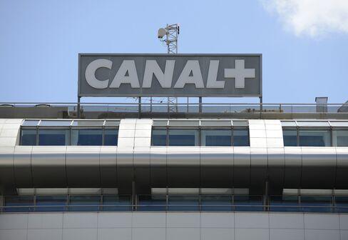 Lagardere Sues Vivendi Over $2.2 Billion in Pay-TV Stake Discord