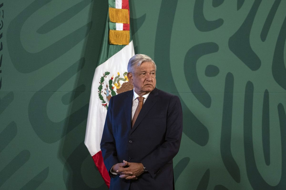 Mexican President Proposes Replacing OAS With New Institution