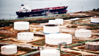 U.S. Oil Inventory Expands Faster Than Expected
