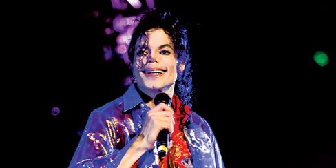 Who Gets Michael Jackson's Latest Songs?