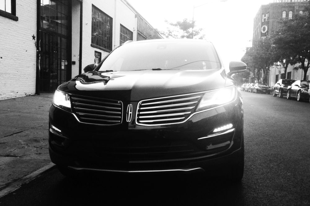 The Lincoln Mkc Is Persuading America That Lincoln Can Be Cool Again