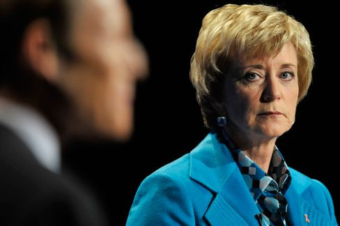 In Connecticut, Linda McMahon Spends a Fortune on Campaign Ads