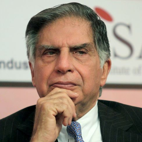 Tata Group Forms Five-Member Panel to Find Successor