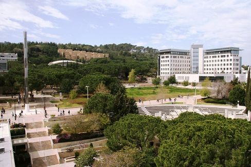 At Israel's MIT, Arab Women (and Men) Are Suddenly Thriving