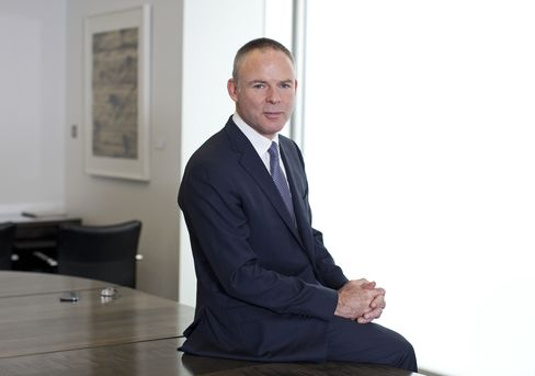 BHP Billiton Ltd CEO Marius Kloppers