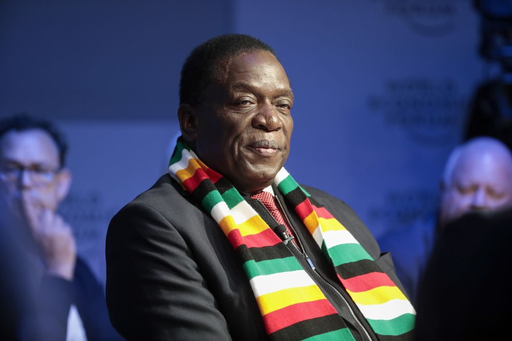 Zimbabwe Has Little to Show for $27 Billion Investment