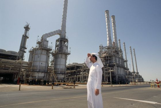 Saudi Arabia Vows to Protect Oil Facilities After Drone Attack