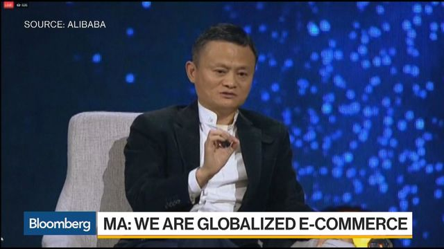 Alibaba Said in Talks to Buy ZTE's Software Arm for Cloud