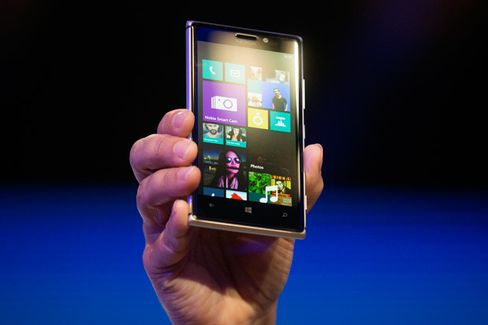 How Nokia Flexes Microsoft's Muscle to Lure Reluctant App Developers