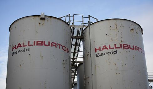 Halliburton Co.