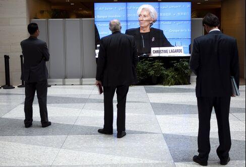 Banks Splinter on Euro Debt Crisis