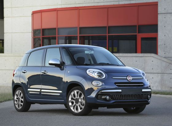 Overpriced and Underperforming: Why the 2019 Fiat 500L Comes Up Small