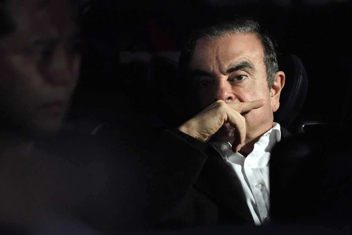 Carlos Ghosn Got One Thing Right About Nissan
