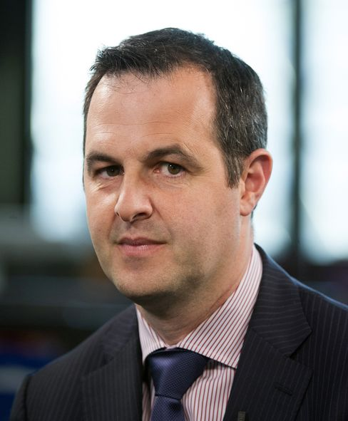 LendingClub Corp. Co-Founder and CEO Renaud Laplanche