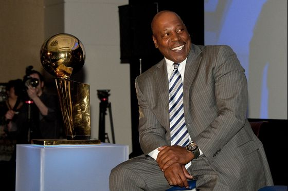 NBA Star Risks Billions for Failing to Diversify Executive Ranks