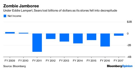 If You're Closing Stores, Gap, Make It Count