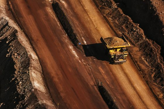 South Africa's Mining Industry Is About to Come to a Standstill