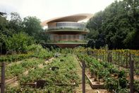 relates to Architects Imagine the Dream Homes of Europe's Green Future