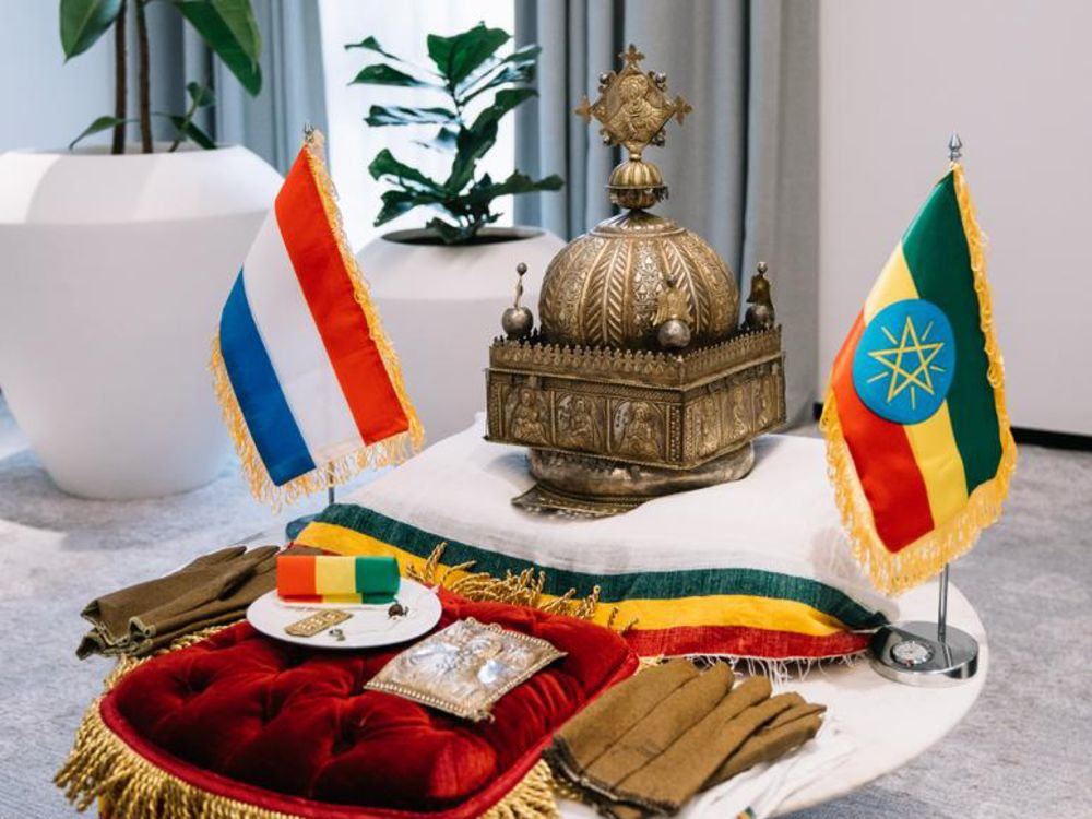 Image result for Ethiopia 18th century  Christian crown