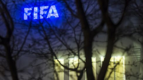 FIFA Executive Committee News Conference