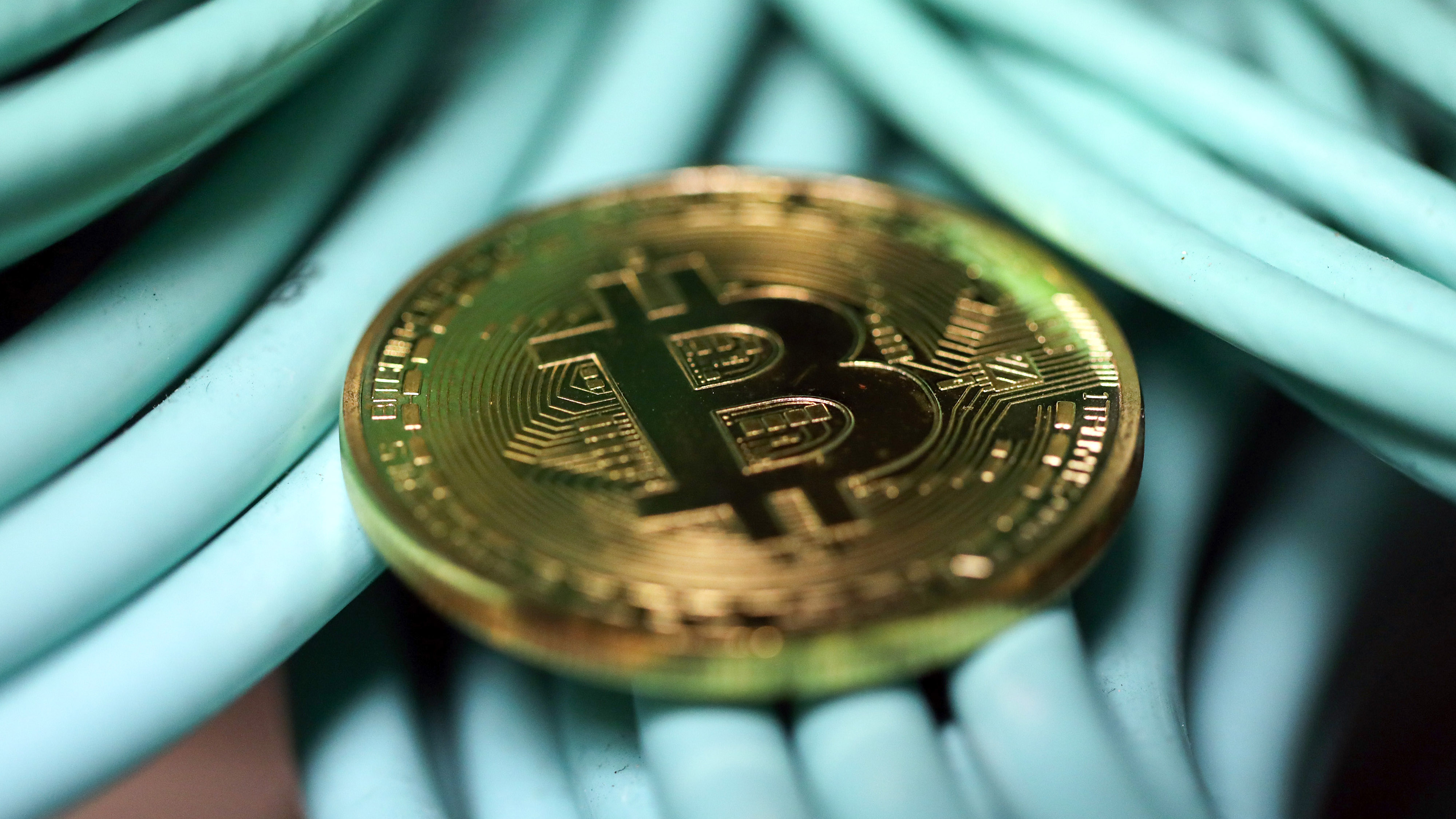 Lubin Says Each Bitcoin Bubble Is Good for Business - Bloomb