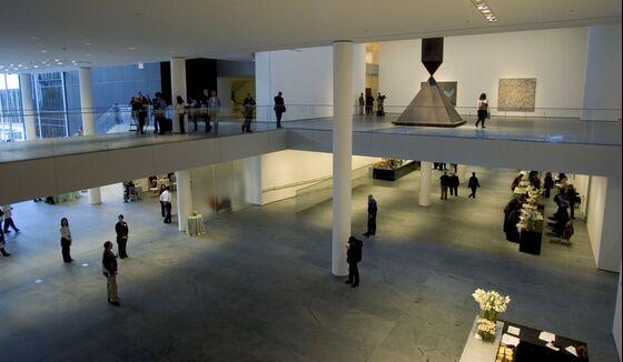 David Rockefeller's Estate Donates Record $200 Million to MoMA