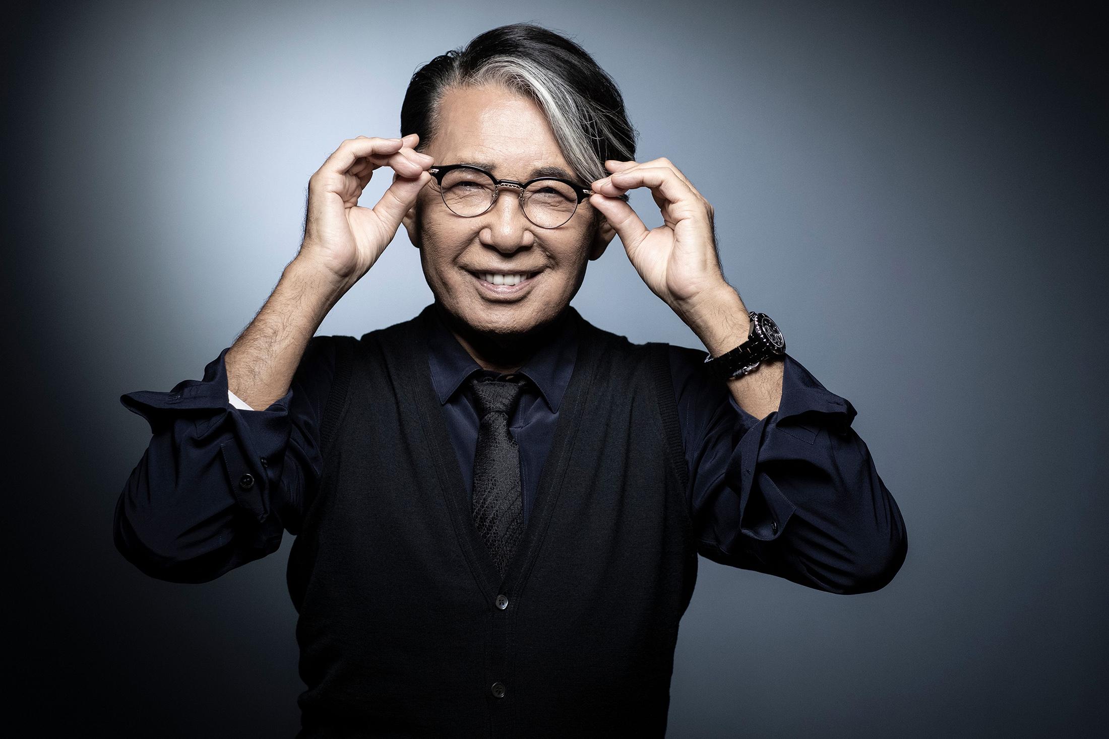 Coronavirus News: Style Designer Kenzo Takada Dies From Covid-19 at Age 81