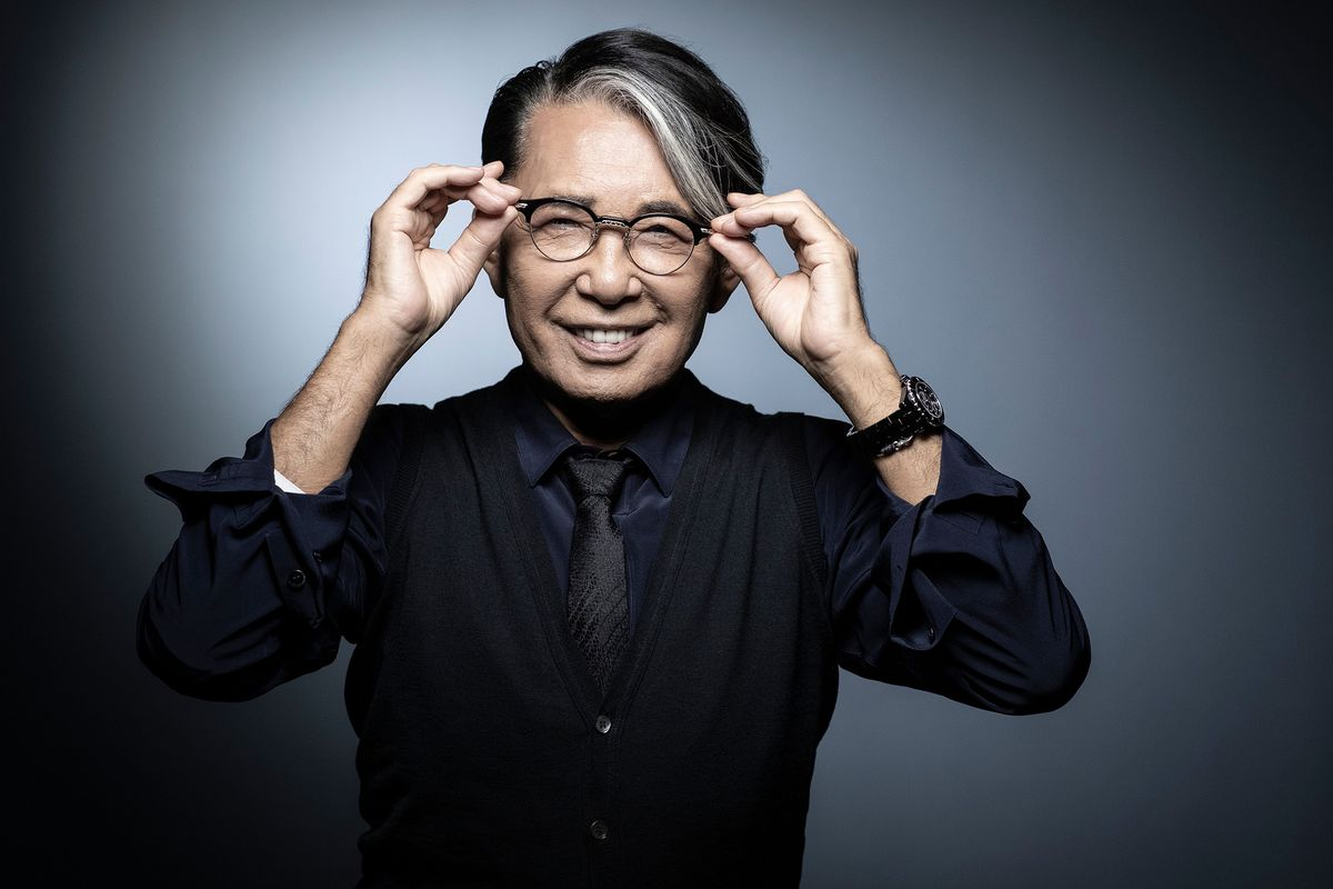 Coronavirus News: Vogue Designer Kenzo Takada Dies From Covid-19 at Age 81
