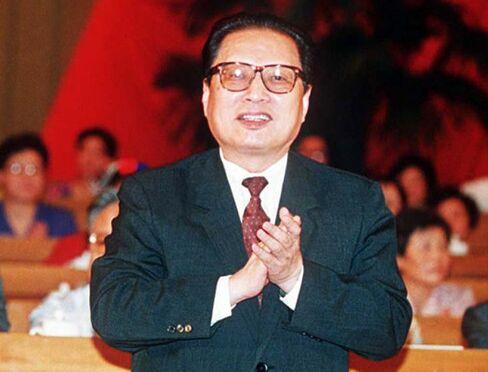 Qiao Shi