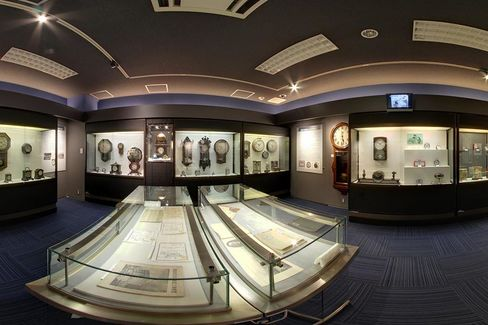 Japan is by no means short on watchmaking history, and Seiko's museum on the outskirts of Tokyo gives watch enthusiasts a proper history lesson about what was going on in the watchmaking world outside of Switzerland.