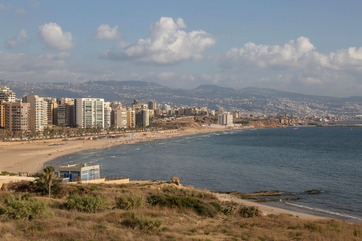 Lebanon Cut Deeper Into Junk by Fitch as Diaspora Dollars Dry Up