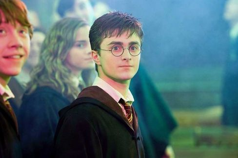 Warner Brothers Creates a Harry Potter Squad