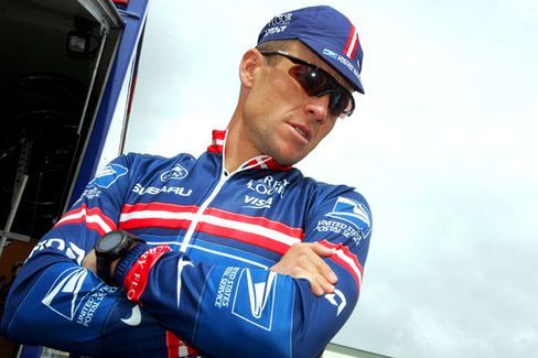 Lance Armstrong Litigation Industry Stays in Gear