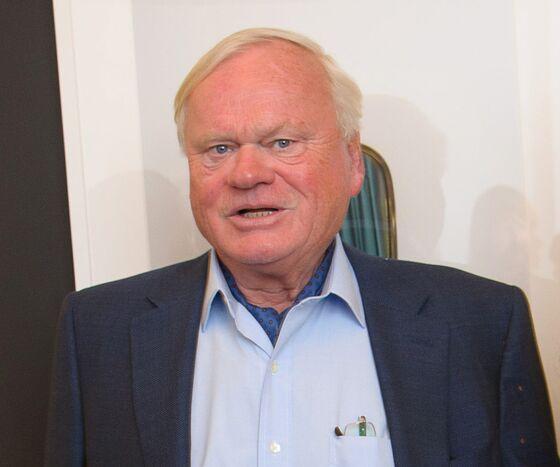 Fredriksen Is Back in Rigs After $5 Billion Vanished in Seadrill