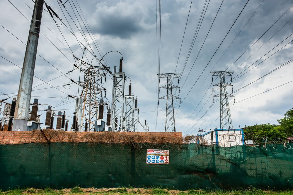 South Africa May Boost Borrowing Needs to Fund Eskom Rescue