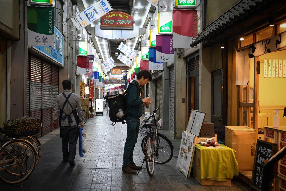 緊急事態宣言を全面解除、東京など5都道県で7週間ぶり