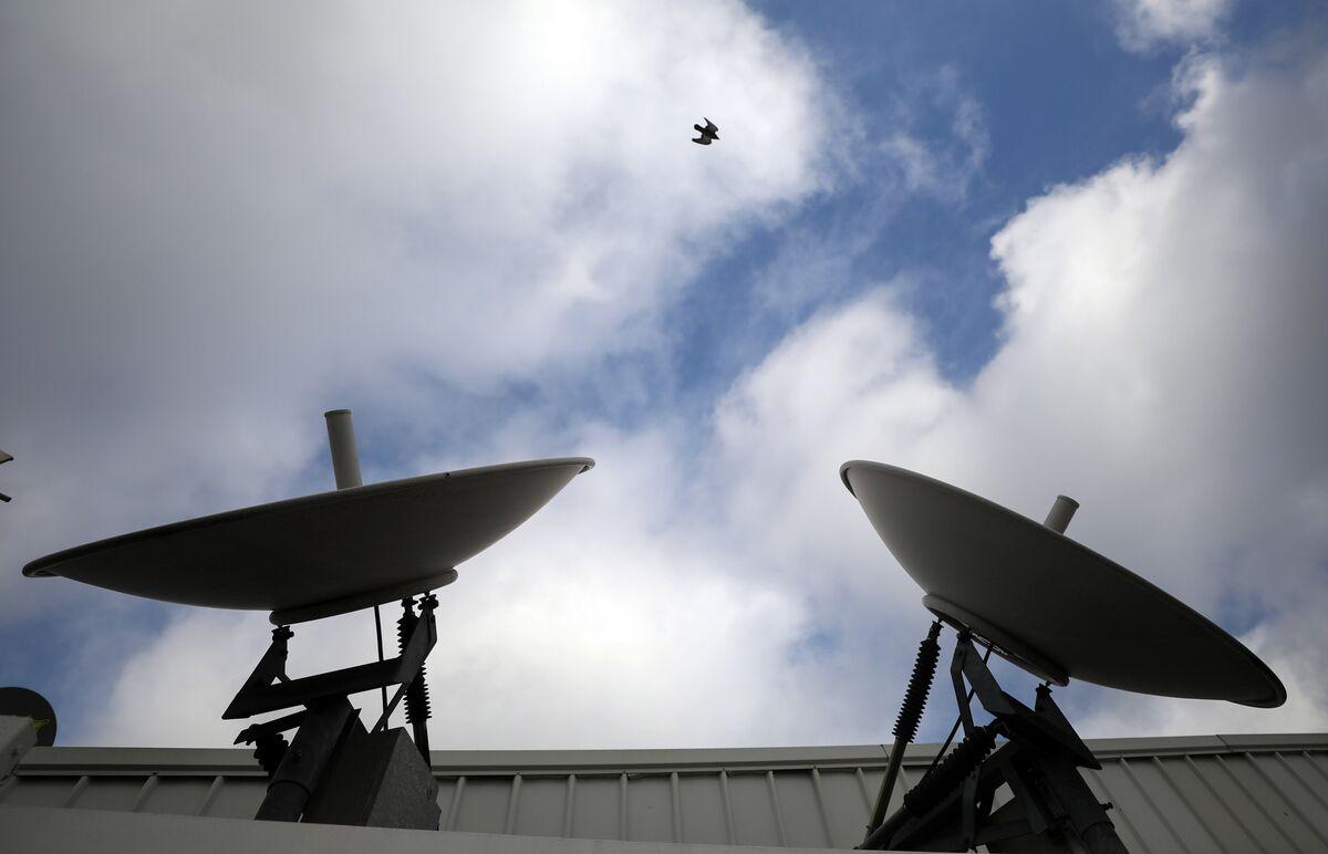 U.K. Intervenes in Inmarsat Sale on National Security Basis