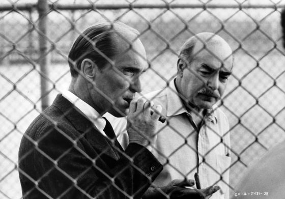 Godfather II Scene Plays Cameo Role in Stone Indictment