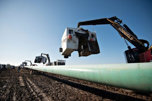 Keystone XL Conflicts of Interest? Report: Nothing to See Here