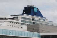 Passengers Board Ships At Miami Port As Cruise Fans Ignore U.S. Alert