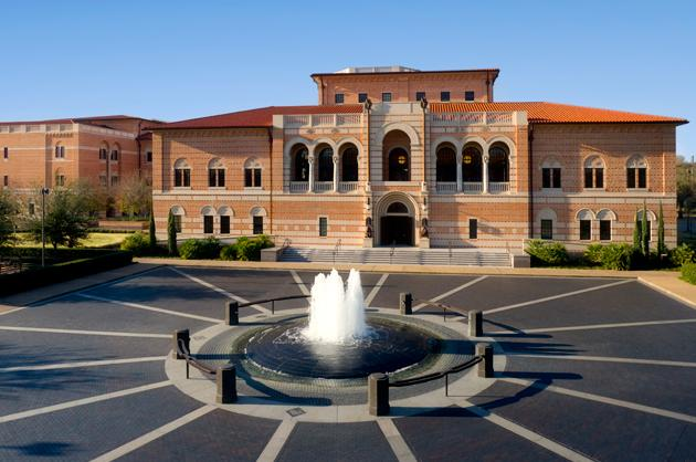 6. Rice University