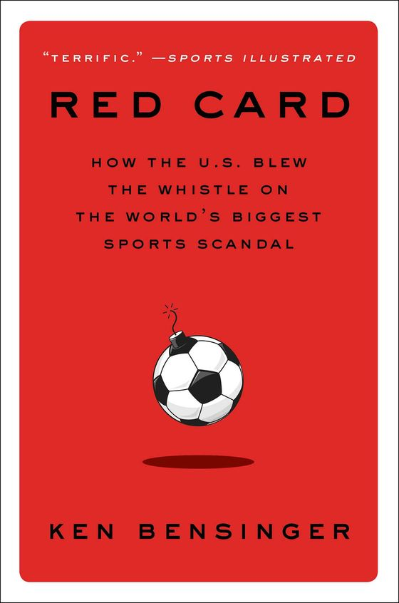 The Little-KnownIRS Agent Who Exposed the Biggest Scandal in Sports
